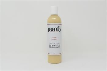 Picture of 2-in-1 Citrus Coconut Shampoo + Conditioner